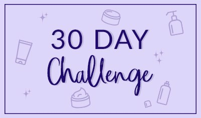LovelySkin 30 Day Challenge