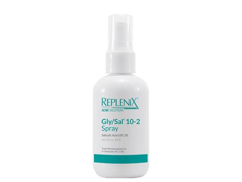 Glycolix Gly/Sal 10-2 Acne Body Spray