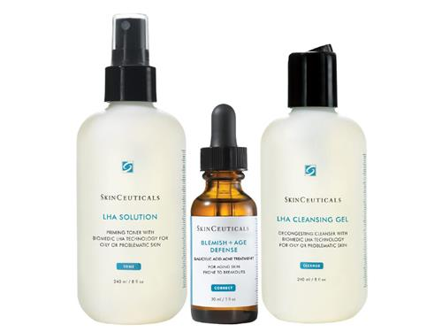 SkinCeuticals Adult Anti-Acne System