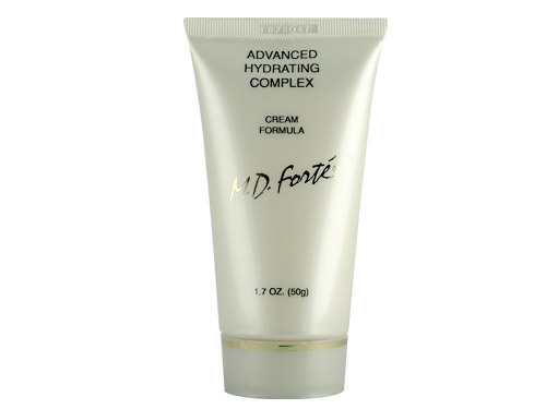M.D. Forte Advanced Hydrating Complex Cream Formula