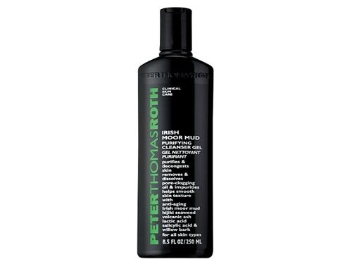Peter Thomas Roth Irish Moor Mud Purifying Gel Cleanser