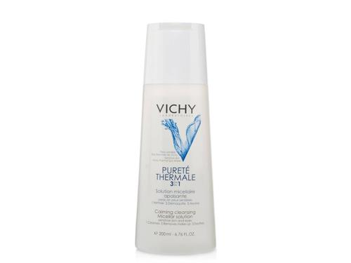 Vichy Pureté Thermale Soothing Cleansing Milk