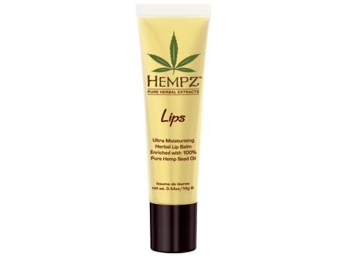 Hempz Ultra Moisturizing Herbal Lip Balm SPF 15