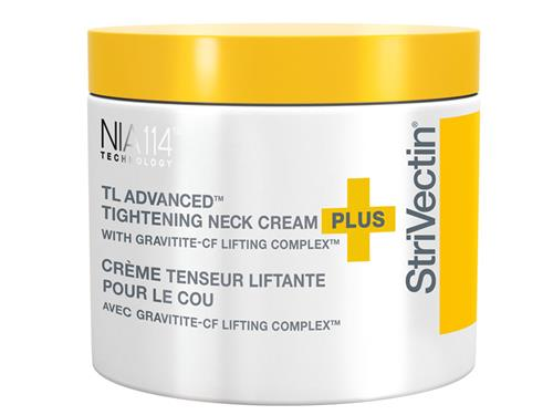 StriVectin TL Advanced Tightening Neck Cream Plus - 3.4oz